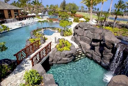 Kings' Land - Waikoloa, Hawaii