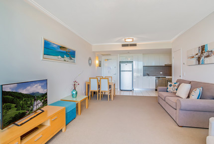 Broadbeach Luxury Villa