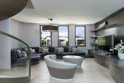 Stunning Sentosa Villa