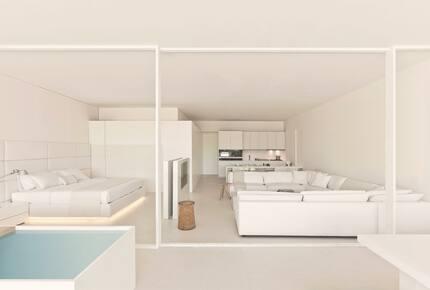 Viceroy - Two Bedroom - San Jose del Cabo, Mexico