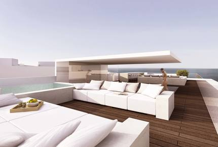 Viceroy Los Cabos - 3 Bedroom Villa