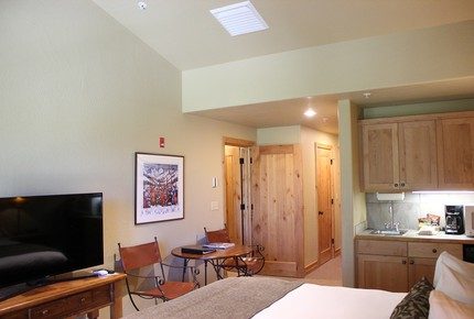 The Lodges at Deer Valley #2307 - Park City, Utah