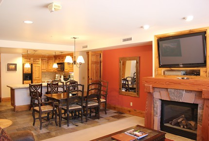 The Lodges at Deer Valley #5208 - Park City, Utah