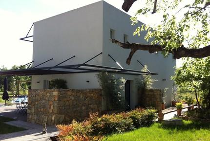 Modern Eco Provence - Montaroux, France