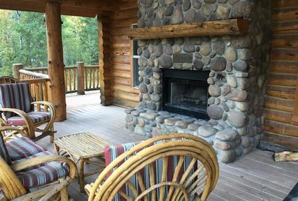 Snake Creek Lodge - Midway, Utah