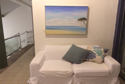 Beach Front Property in Guarajuba - Guarajuba, Brazil