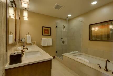 Northstar Lodge - 2 Bedroom Luxury Winter Heaven! - Truckee, California