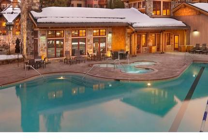 Northstar Lodge - 2 Bedroom Luxury Winter Heaven!