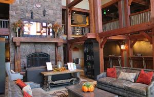 The Lodges at Deer Valley #3315 - Park City, Utah