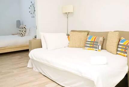 Casa Grande Suite on Ocean Drive - Miami Beach, Florida