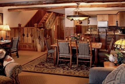 The WhiteFace Lodge Grand Lodge Suite