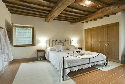 Casa Lucomeni - Radda in Chianti - Siena, Italy