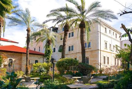 The American Colony Hotel (HS) - Jerusalem, Israel