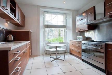 Elegant Broughton Street Flat - Edinburgh, United Kingdom