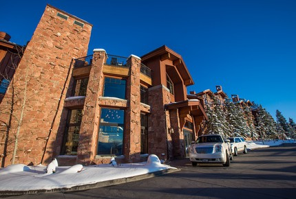 Stag Lodge #46 - Park City, Utah