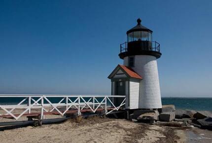 Nantucket Island - Nantucket, Massachusetts