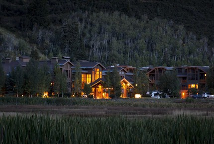 The Lodges at Deer Valley #3210 - Park City, Utah