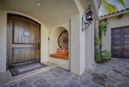 Casa Sandcastle - San Jose del Cabo, Mexico