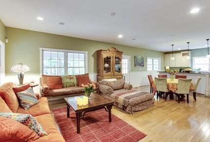 Washington DC Family Home - Silver Spring, Maryland