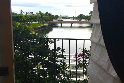 Fort Lauderdale Waterfront Villa - Ft Lauderdale, Florida