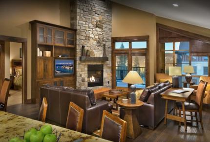 Northstar Lodge - 2 Bedroom Residence - Truckee, California