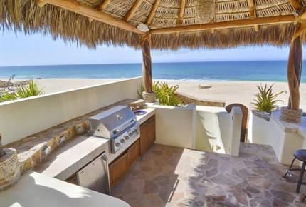 Casa Corazon del Mar at El Encanto de la Laguna - San Jose del Cabo, Mexico