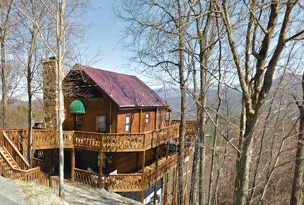 Buckhead Lodge - Gatlinburg, Tennessee
