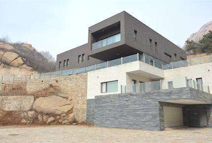 Great Wall Paradise Villa