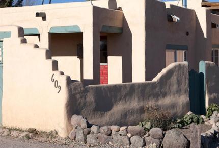 El Gallo Grande - Taos, New Mexico