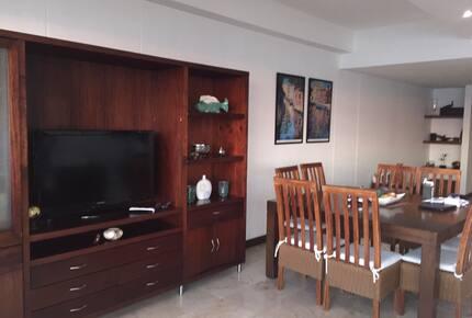 Morros 922 Cartagena Escape