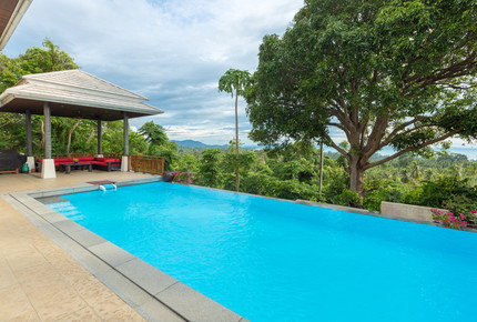 Luxury Thai fully staffed Villa - Surathani, Thailand