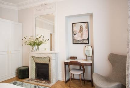 Total Luxury in St-Germain-des-Pres - Paris, France