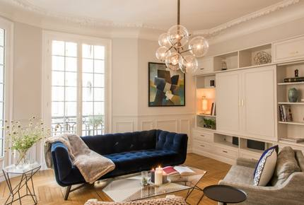 Total Luxury in St-Germain-des-Pres