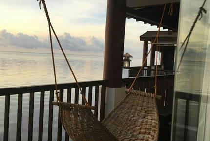 6 Nights Island Water Villa All Inclusive - Puerto Princesa, Philippines