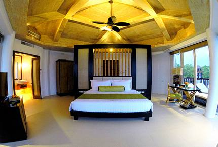 6 Nights Island Water Villa All Inclusive - Puerto Princesa, Philippines