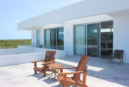 White Villa - Exquisite Modern Luxury Island Villa - Providenciales, Turks and Caicos Islands