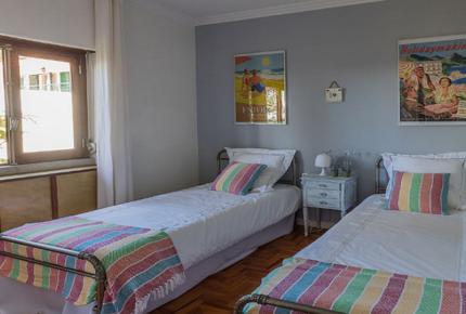 Seaview villa in Cascais Bay - Cascais, Portugal