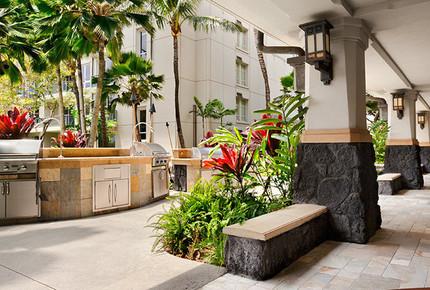 The Westin Ka'anapali Ocean Resort Villas North - Maui, Hawaii