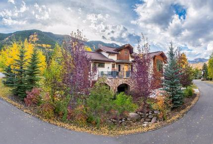 Luxe Vail Estate - High Point