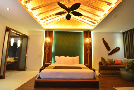 6 Nights Island Paradise 2 BR Luxury All Inclusive - Puerto Princesa, Philippines