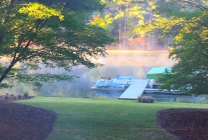 Reynolds Plantation Lake Front Home