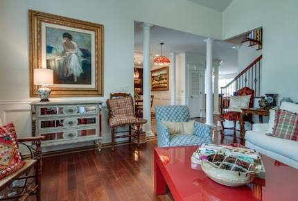 Captain John's Getaway on Sullivan's Island - Sullivan's Island, South Carolina