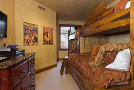 Grand Lodge Deluxe #403 - Deer Valley, Utah