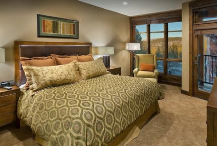 Northstar Lodge- 1 Bedroom Residence - Truckee,  California