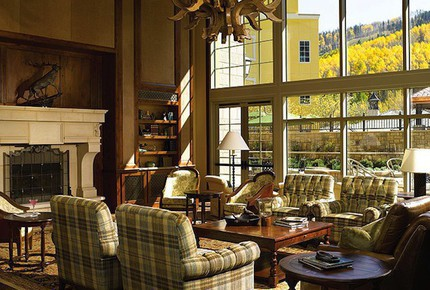 The Ritz-Carlton Destination Club, Vail - 2 Bedroom - Vail, Colorado