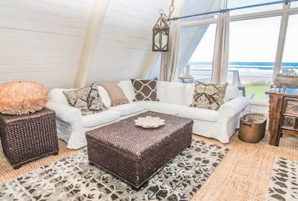 Sand Dollar Cabin