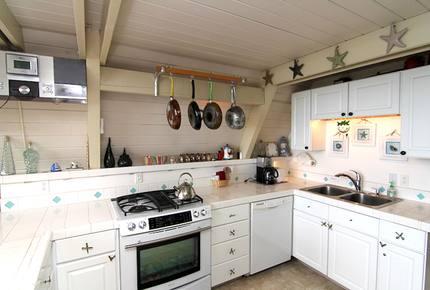 Sand Dollar Cabin - Lincoln City, Oregon