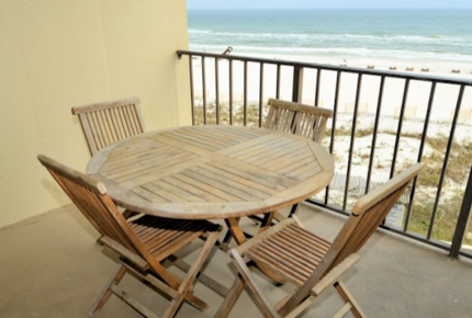 Phoenix III Oceanfront - Orange Beach, Alabama