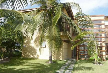 Amazing beach condo house in Bahia - Costa do Sauipe, Brazil