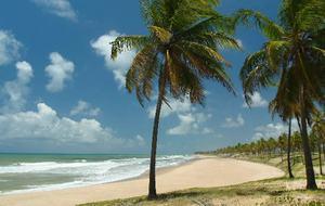 Costa do Sauipe, Brazil